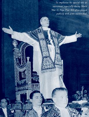 898 Pope Pius XII