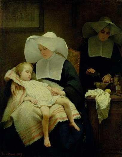 GWYN_Sisters of Mercy