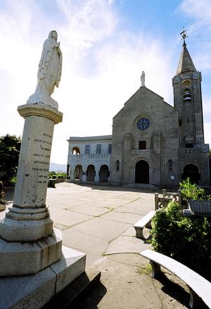 CTL Diocese of Macau
