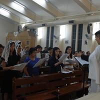 CTL Hong Kong Summer Choral Workshop 2