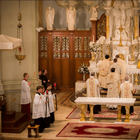 CTL Pontifical Solemn High Mass Gallery 6