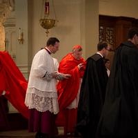 CTL Pontifical Solemn High Mass Gallery 8