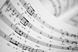 LMT Choral Music