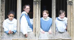 LMT LIncoln Choristers