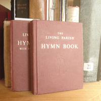 Living Parish Hymn Book