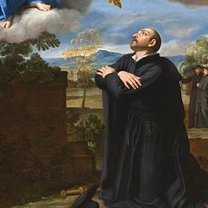 St Ignatius vision