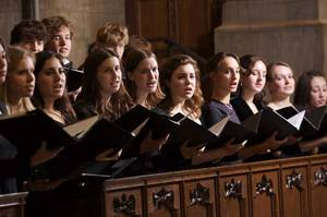 LMT Adult Choristers