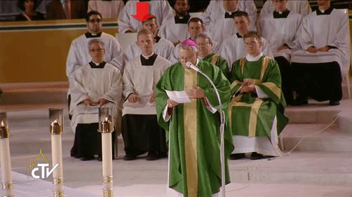 Papal Mass 006