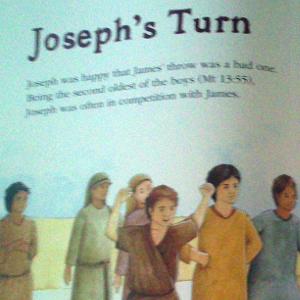 Joseph's Turn