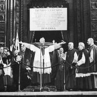 6x Giacomo Cardinal Lercaro