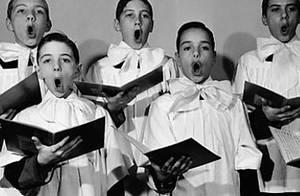 LMT Paulist Choristers