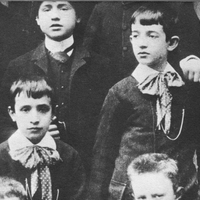 Young Pope Pius XII