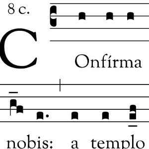 Simpler offertory for Pentecost