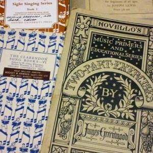 oldsongbooks