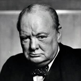 LMT Winston Churchill