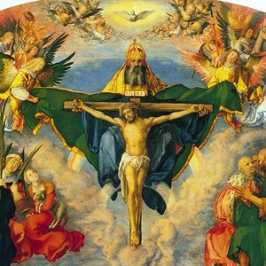 Introit • Solemnity of the Most Holy Trinity • Free Download