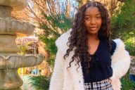 fashion club president seraiyah reddix creates her own streetwear brand