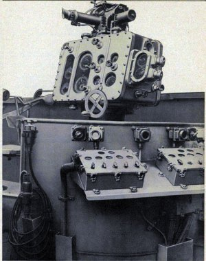 TORPEDO FIRE CONTROL EQUIPMENT (DESTROYER TYPE)