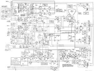 NAVAL SONAR  Figure 119 Circuit schematic of the attack