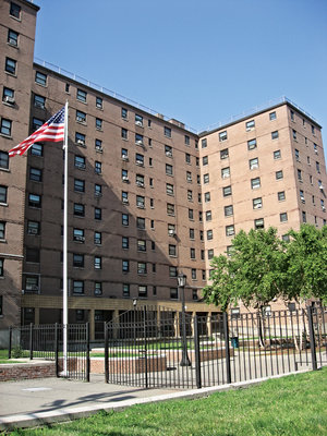 Struggle For Control Of Hoboken S Low Income Projects
