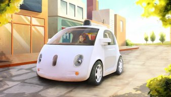 Google_Self-Driving_Prototype