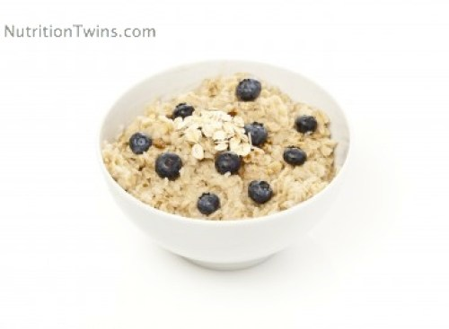 blueberrynectaroatmeal