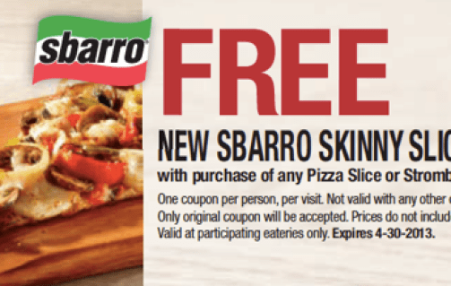 sbarro_skinny_slice_coupon