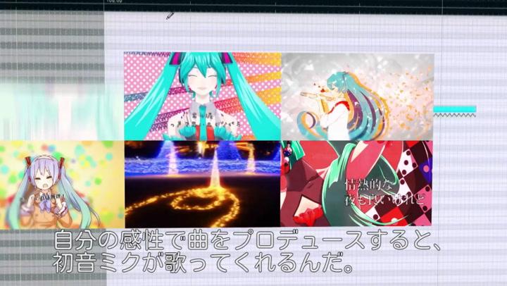 Domino S Pizza App Featuring Hatsune Miku Hatsune Miku Free Download Borrow And Streaming Internet Archive