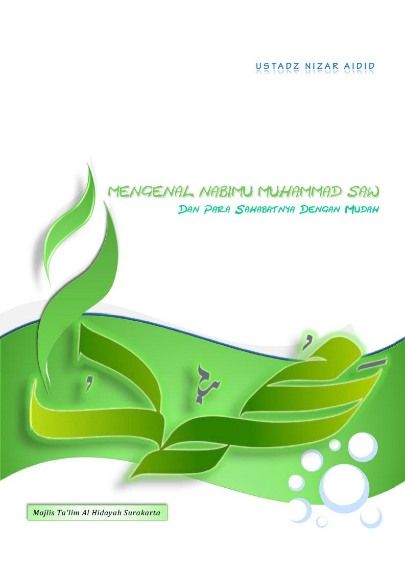 eBook Islami: Mengenal Nabimu Muhammad SAW dan Para Sahabatnya dengan Mudah