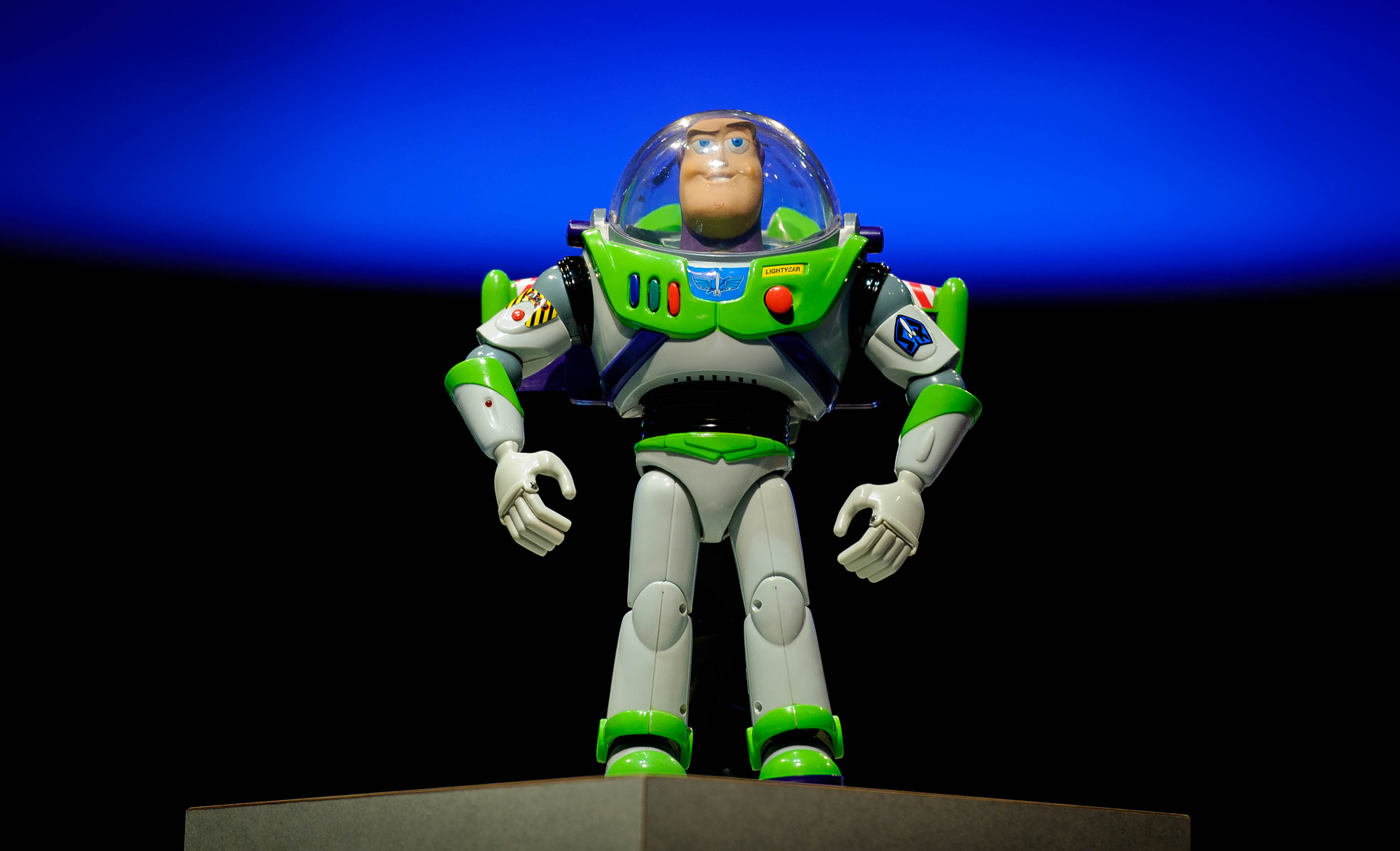 Buzz Lightyear Air And Space Hq Free