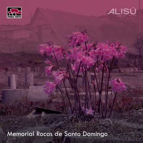 Alisú – Memorial Rocas de Santo Domingo