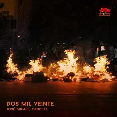 Jose Miguel Candela – Dos mil veinte