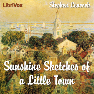 Sunshine sketches cover