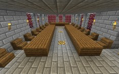 First Hall: Version 2