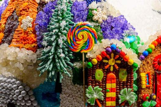 Image result for macys city creek holiday windows, mcmurtry