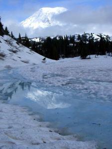 Courtesy of Mount Rainier