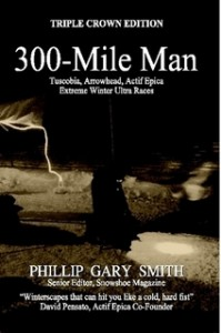 300-Mile Man Lulu cover