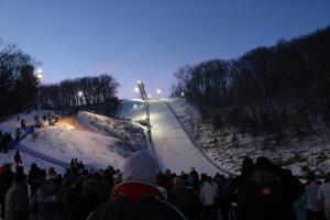 Silver Mine Ski Hill