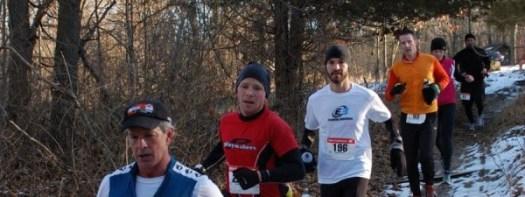 snowshoe 2015 Yankee Springs runners