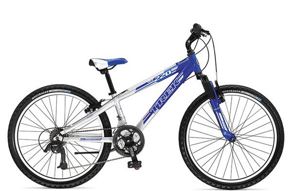 6d0b398e989 Blue Trek Mt 220 Mountain Bike