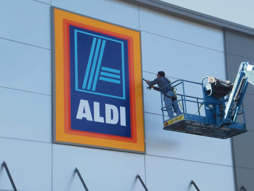 Aldi Grand Opening Set For Next Week In Homestead Triblive Com