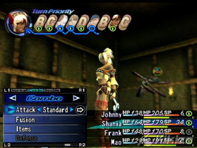 Image result for shadow hearts hard knockdown