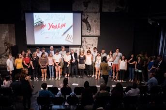 YOALIN Closing Ceremony © davidschweizer.ch