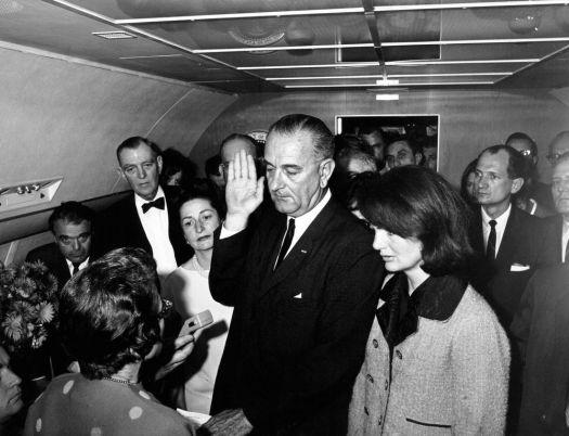 JFK Assassination Vignette