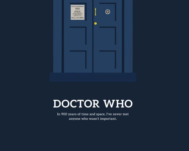 doctor who poster buy movie posters