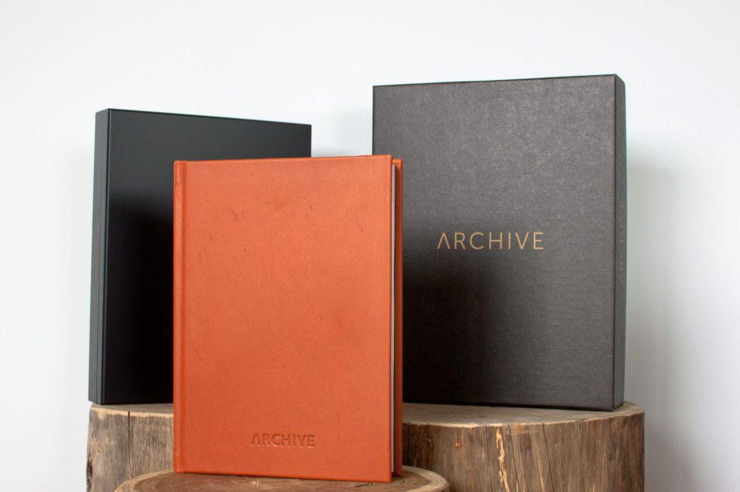 Ochre Archive Journal