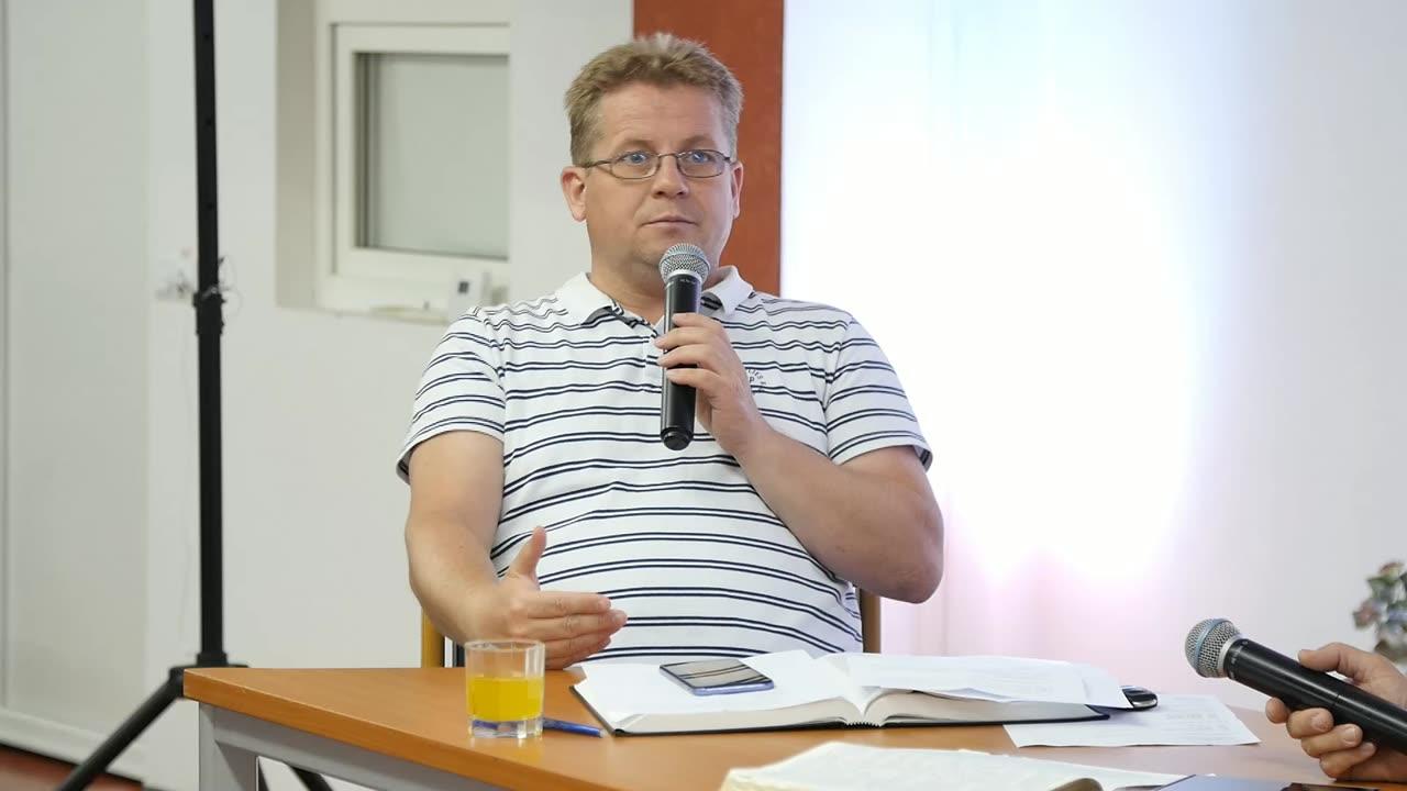 Conferințe tineri CDE – Profilul virtual al tânărului creștin