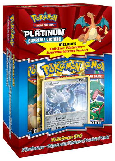 Dr. Strangecards, or How I Blogged About Opening Pokemon Cards (2/6)