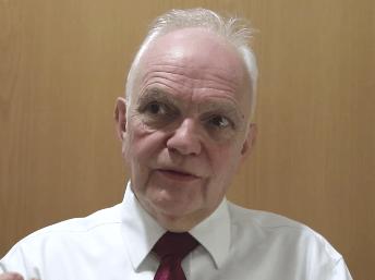 Chris Harwood interview 3