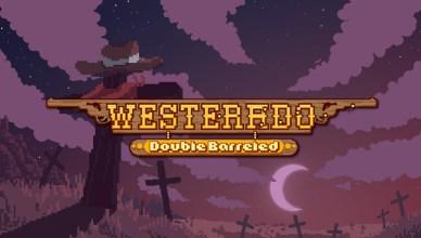 Westerado : Double Barreled